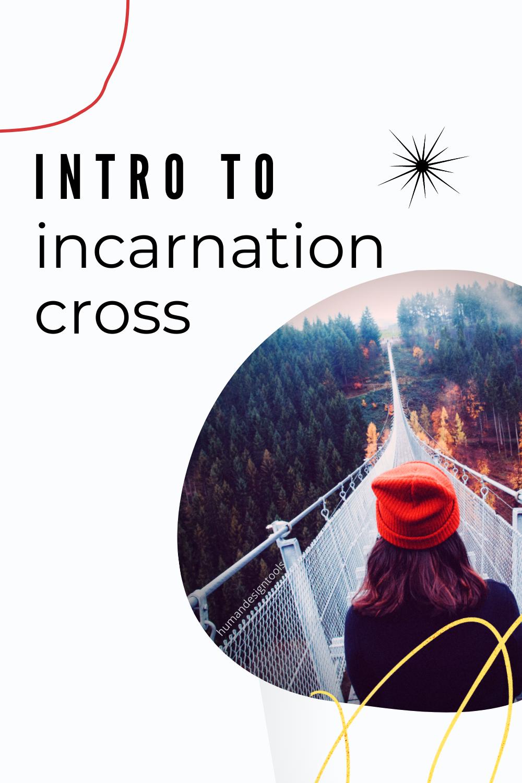 Intro to Incarnation Cross
