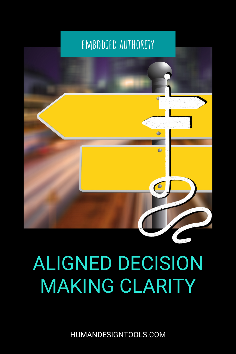 Aligned Decision Making Clarity